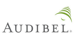 The Audibel logo